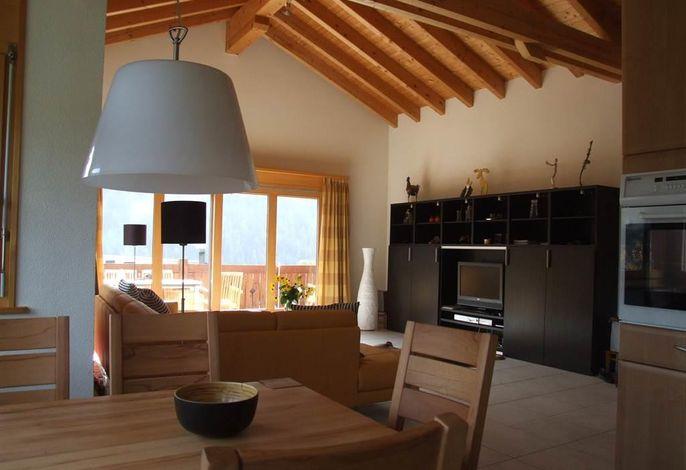 Wohnzimmer LuxLax