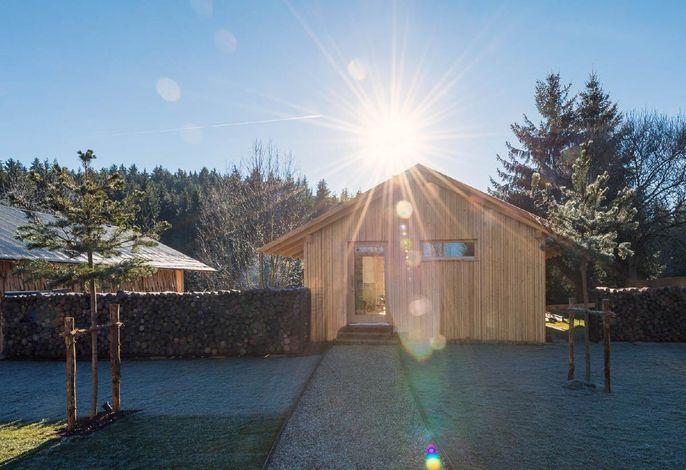 Forsthütte Weißenstein