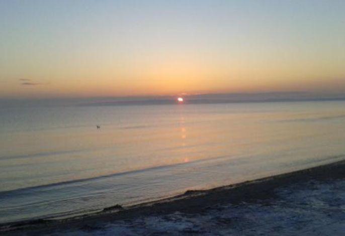 Strand Die Schaabe