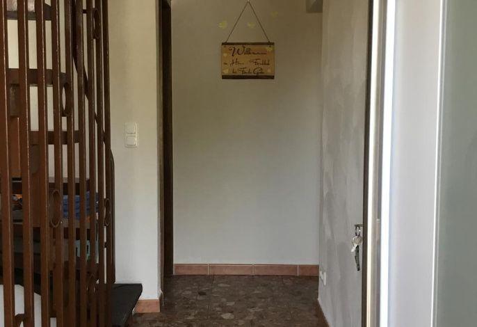 Eingangs Flur