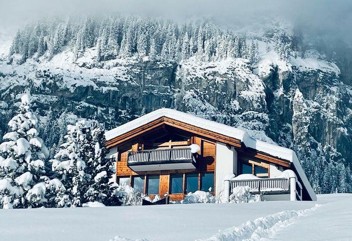 Bella Vista im Winter <3