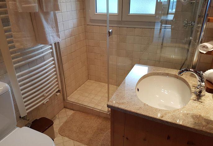 Privat Badezimmer