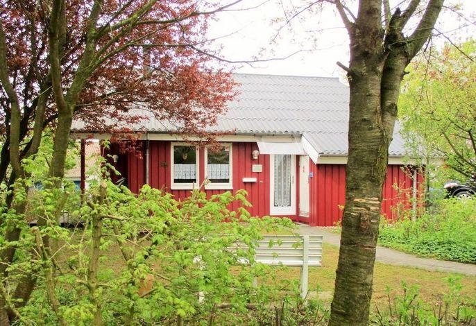 Ferienhaus Merle