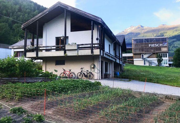 Fifinehaus Sommer 1