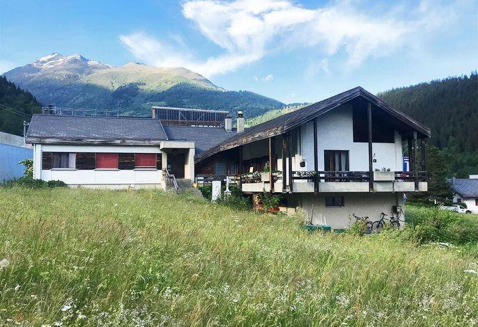 Fifinehaus Sommer 2