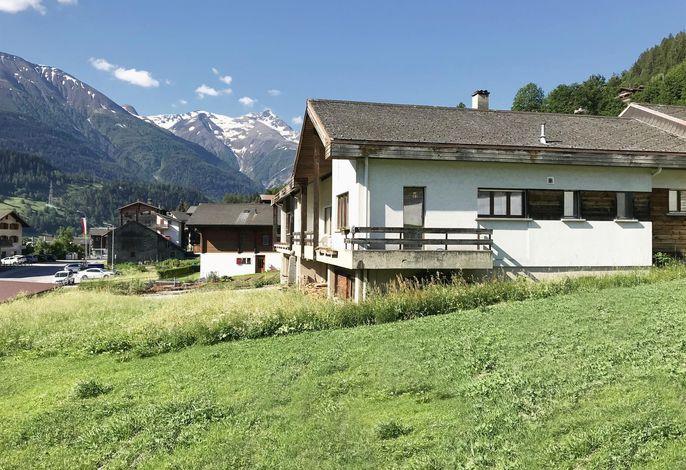 Fifinehaus Sommer 3