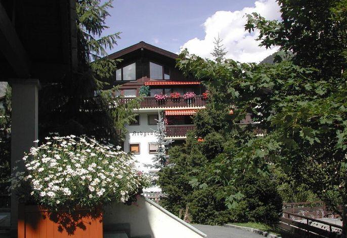 Haus Arbgrat