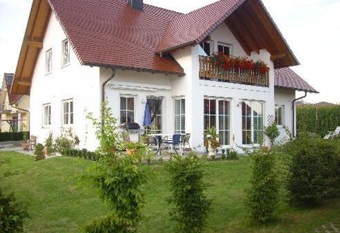 Haus Maria Waldblick