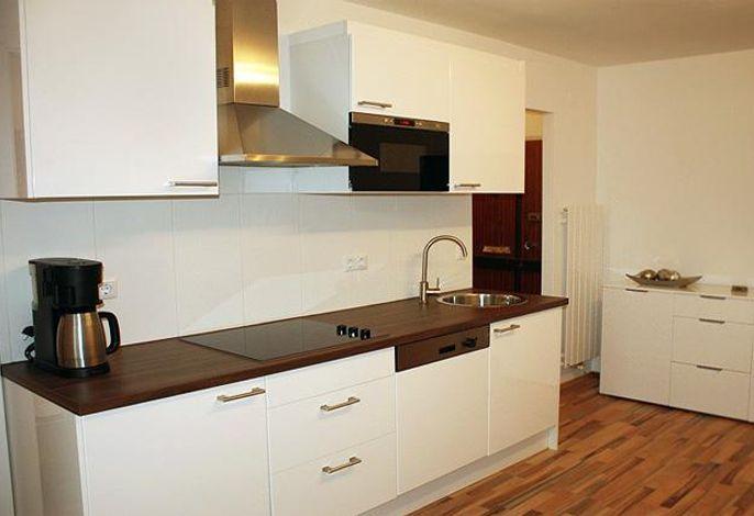 traditional apartments vienna kitchen