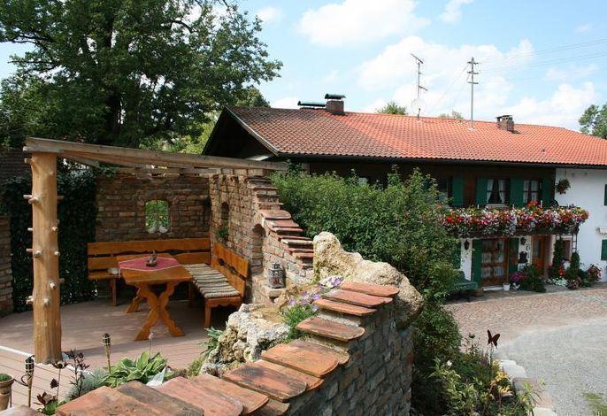 Haus Schuster-Bestl und Sonnenterrasse