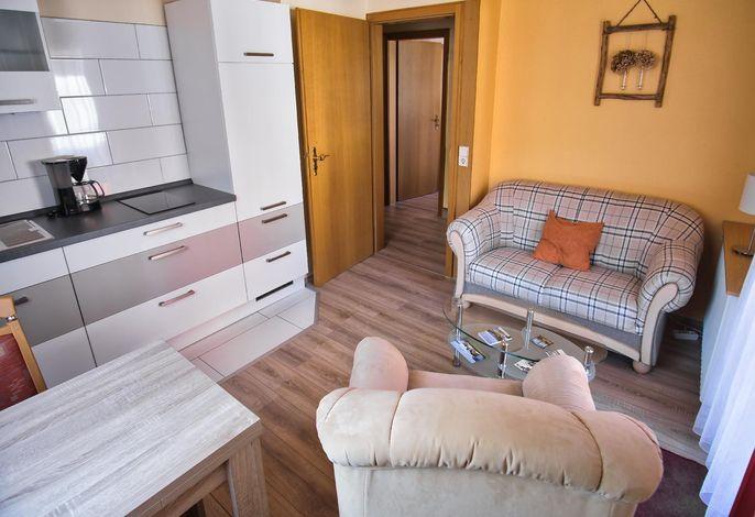 Wohnbereich. Wohnzimmer
