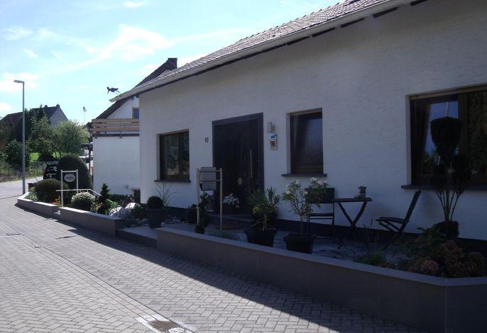 Haus - Ansicht 2
