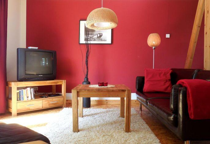 Mein Ostseeferienhaus_moderner Bungalow - Strand - gemuetlich - preiswert - 4 - 6 Personen