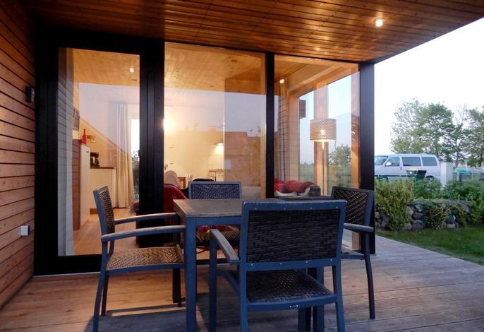 Ferienhaus-Bungalow-2 Personen oder 4 Personen-strandnah-2 Schlafzimmer-buchen-gute Bewertung-Mein Ostseeferienhaus