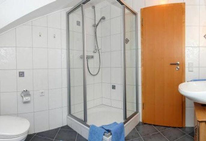 Bad mit DU und WC