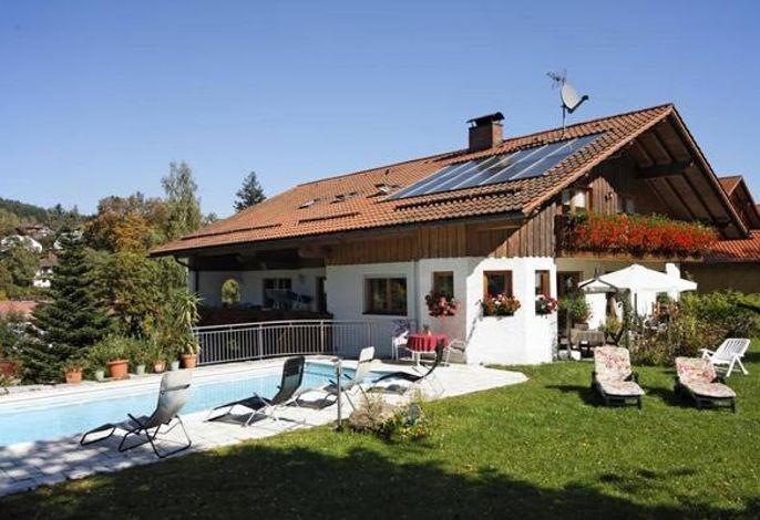 Gästehaus Seitz