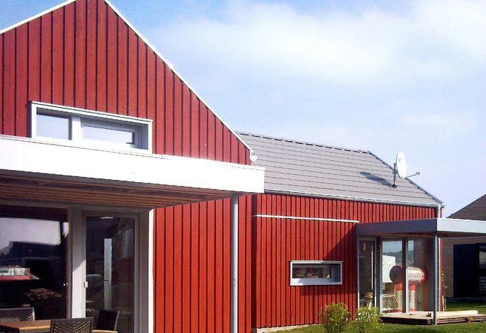 Mein Ostseeferienhaus - Ferienhaus an der Ostsee, von privat preiswert zu mieten