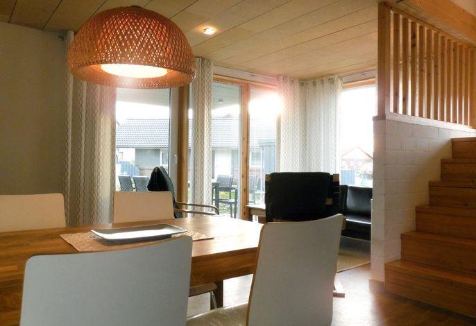 Mein Ostseeferienhaus - Bungalow, strandnah, 2 Schlafzimmer, Ostseeurlaub, mieten, günstig