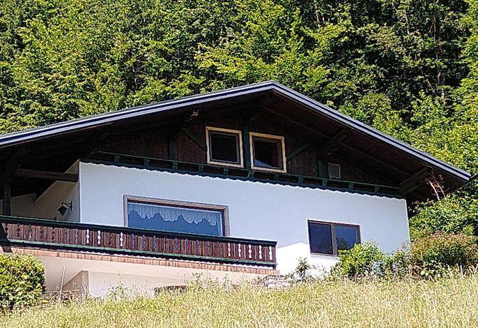 Das ist Ihr Ferienhaus - Landhaus Traunsee-Blick