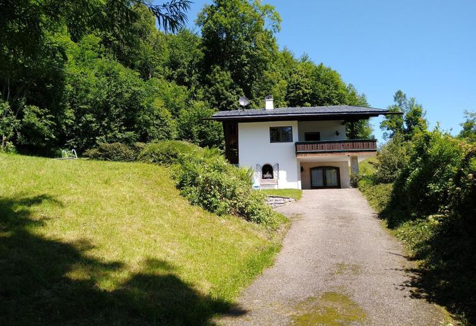 Willkommen im Landhaus Traunsee-Blick!