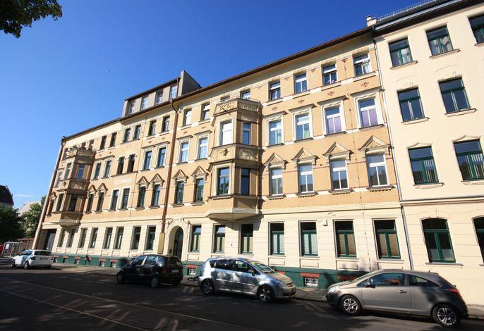 Romantik Apartments Leipzig - 2 km zum Zentrum - Leipzig / Leipzig und Region