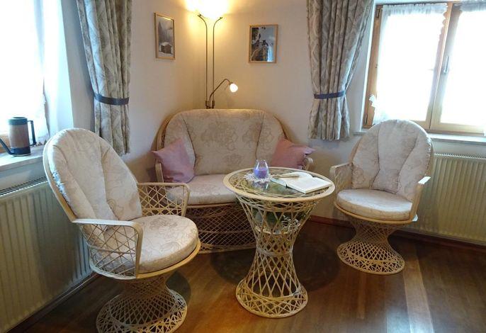 Wohnzimmer Sitzgarnitur