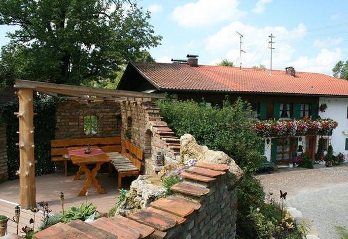 Unser Haus Schuster-Bestl