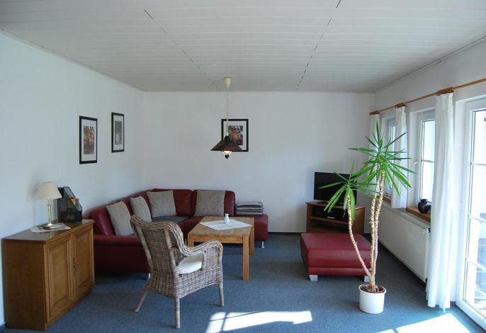 Gemütliches Wohnzimmer In Typ B
