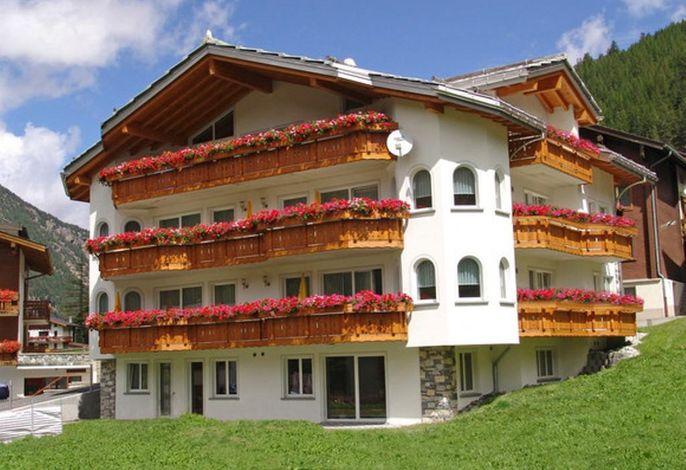 Haus Annapurna