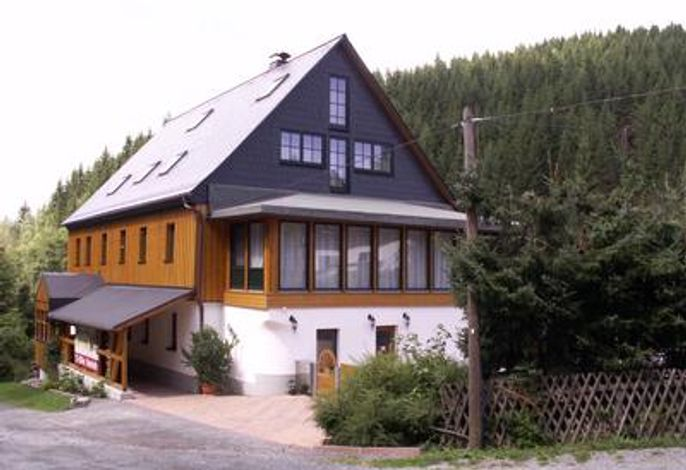 Ferienhaus Sternkopf