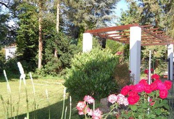 Romantischer Garten (ED)