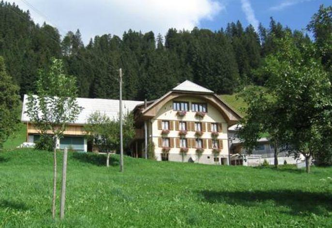Bauernhof Jenni, Escholzmatt
