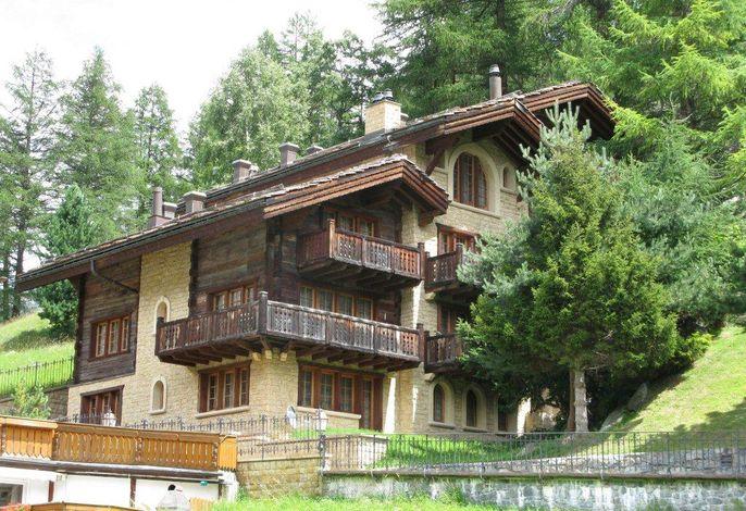 Chalet Kisseye - Zermatt