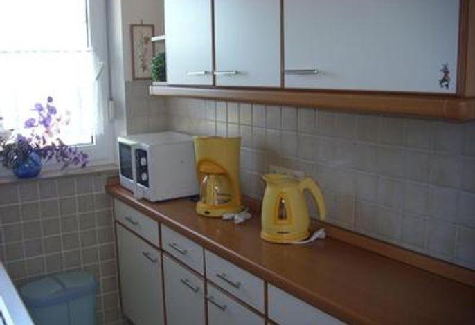 Küchenzeile ohne Spülmaschine