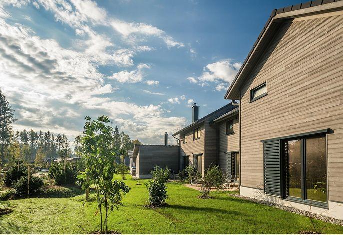 Ferienhaus mit Wlan und Hallenbad