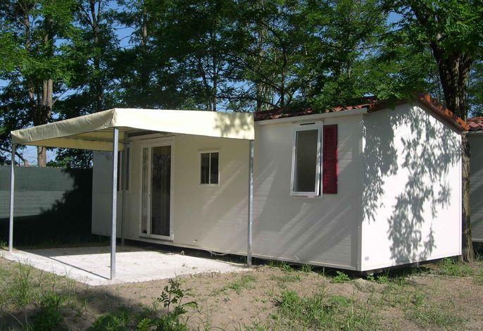 Mobilehome in Camping Spiaggia e Mare