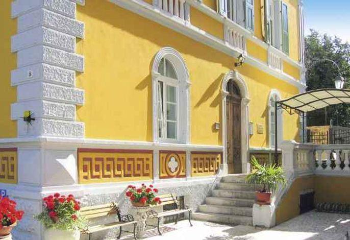 Ferienwohnung Residenz Villa Nicole