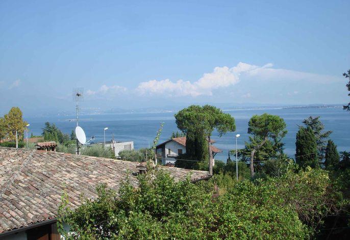 Ferienwohnung 400 m vom See mit Garten und Grill