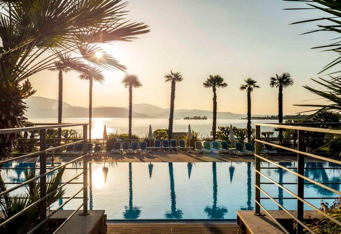 Ferienwohnung Residenz direkt am Gardasee