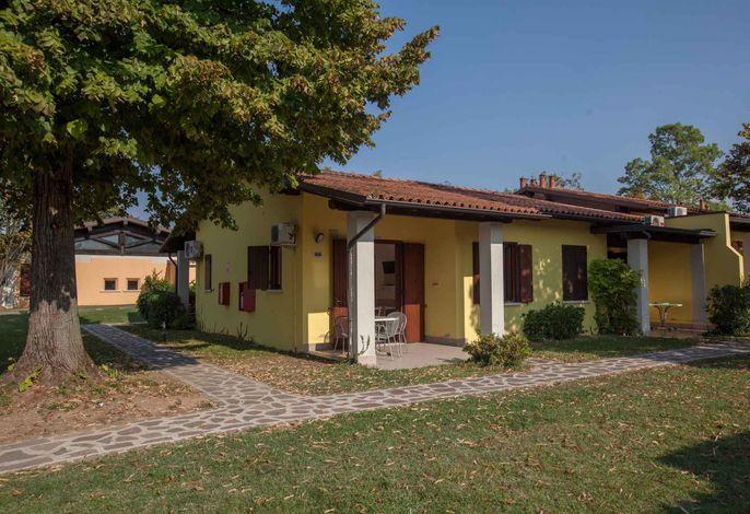 Bungalow mit Terrasse und Klimaanlage - Sirmione / Brescia