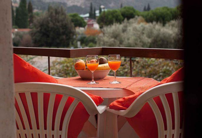Ferienwohnung Residence Lucia