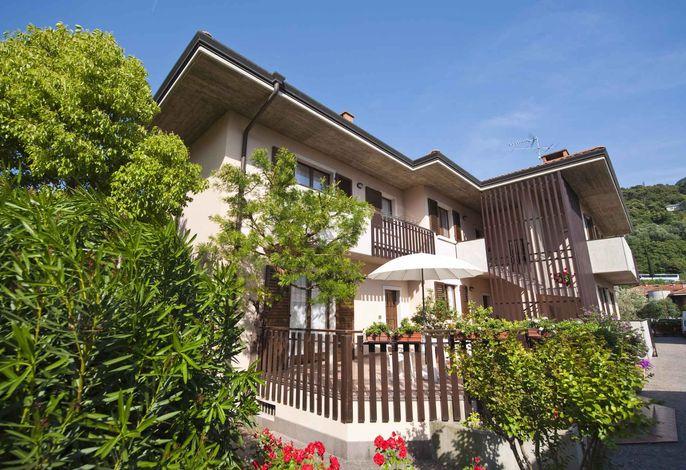 Ferienwohnung Casa Martinelli