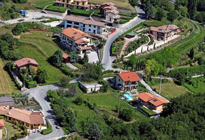 Ferienwohnung Ferienanlage Casa Susy