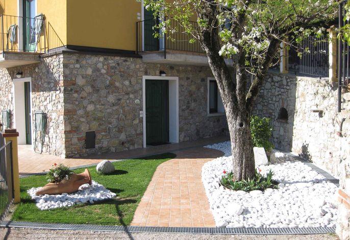 Ferienwohnung Residenz Fenil del Santo