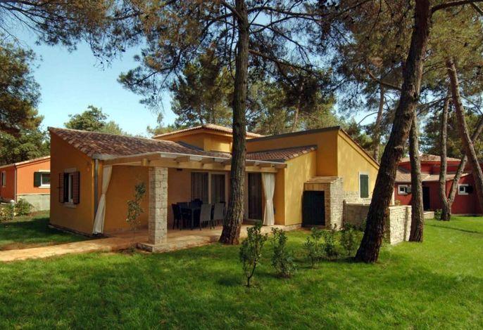 Ferienwohnung Melia Istrian Villas 4****