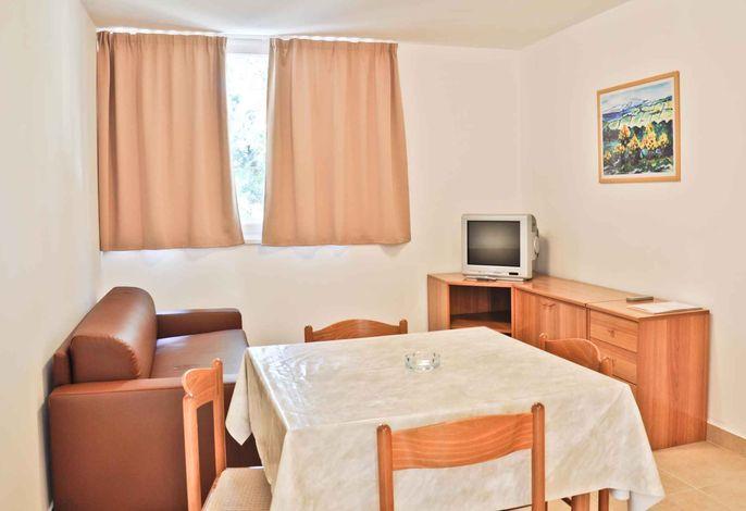 Ferienwohnung in Ferienanlage Suha Punta ***