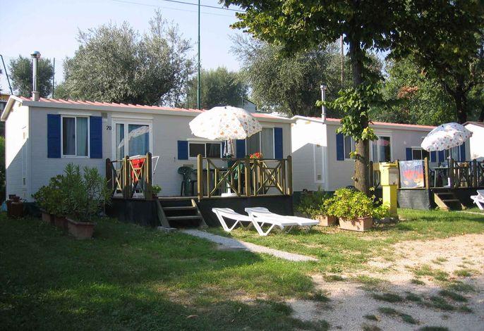 FerienHaus Camping Fontanelle