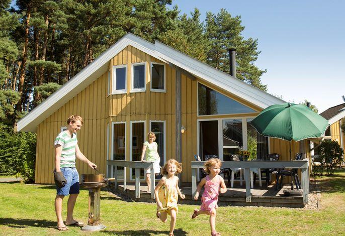 Ferienhaus im Ferienpark Mirow