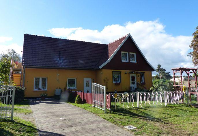 Studio mit Terrasse und Gartennutzung