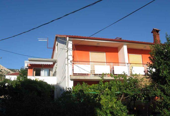 Ferienwohnung mit Balkon, Terrasse und Klimaanlage